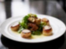 Plat principal Gourmet Repas