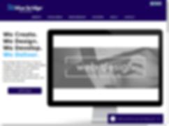 Affordable Grand Rapids Web Design _ Blu