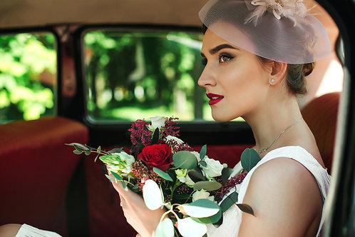 Bridal Package 7 Days To A New Beginning