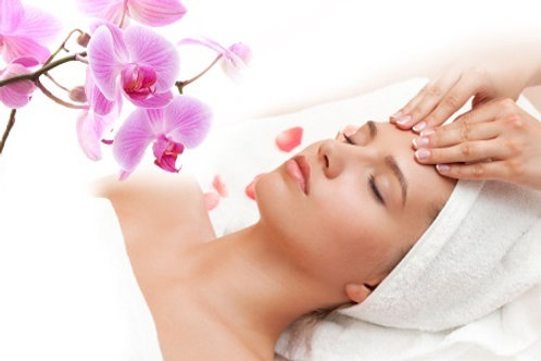 PS New ClientOne Facial Treatment with Scalp, Neck and Hand Massage ($255 Value)