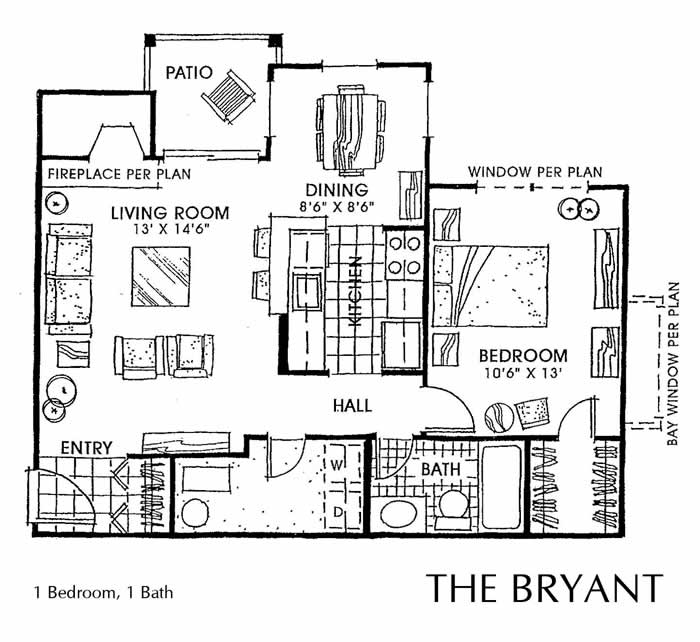 The Bryant