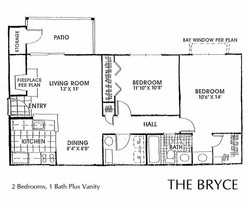 The Bryce