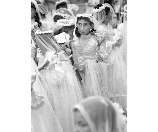 La niña bizca de Ricard Terré