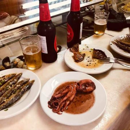 ברצלונה: מבעד לעשן הזמן