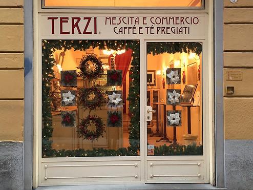 טרצי קפה? בית הקפה הטוב בבולוניה