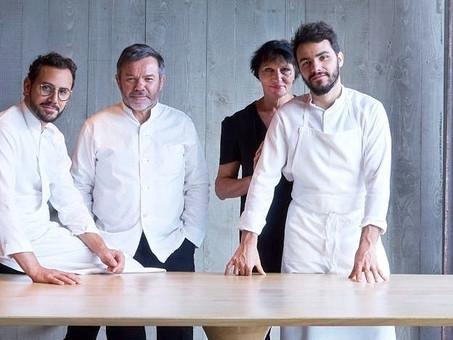 צרפת: המסעדה המשפחתית ששינתה את העולם