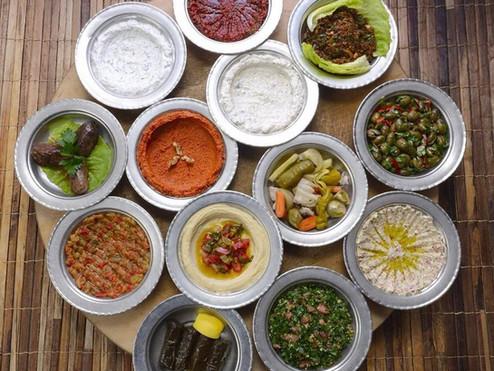 מדריך המקומי לאוכל באיסטנבול: חלק ב