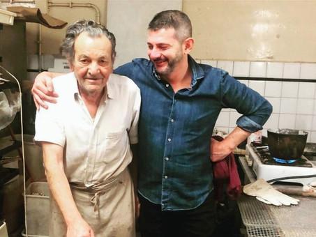 ג'ובאני: איש הנוגט מאיטליה