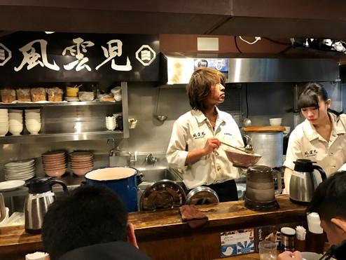 טוקיו: 4 המלצות של זהב