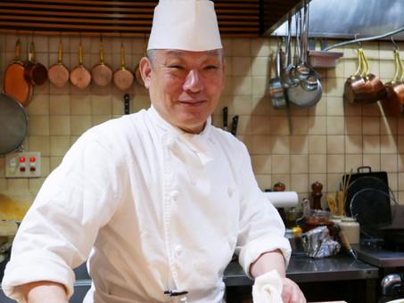 טוקיו: המסע אחר הנתח המושלם