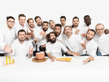 קבוצת המסעדות שמשגעת את פריז