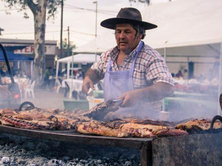 ארגנטינה: תאוות בשרים באל קאריל