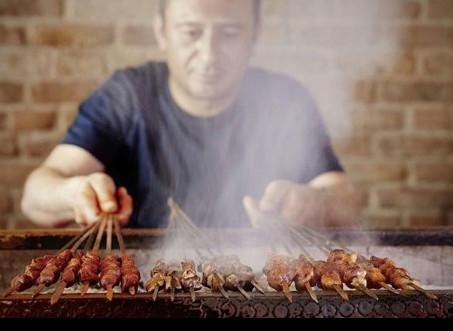 מדריך המקומי לאוכל באיסטנבול
