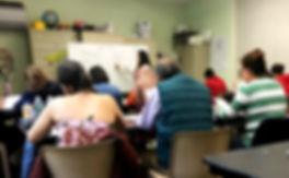 Adult Language Education - Moira's story