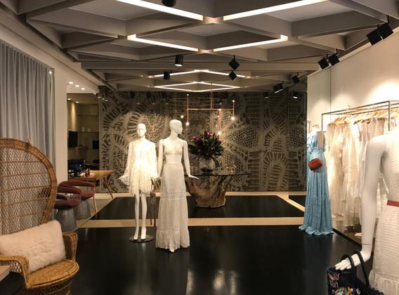Shopping Cidade Jardim Martha Medeiros