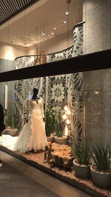 Vitrine Shopping D&D Martha Medeiros