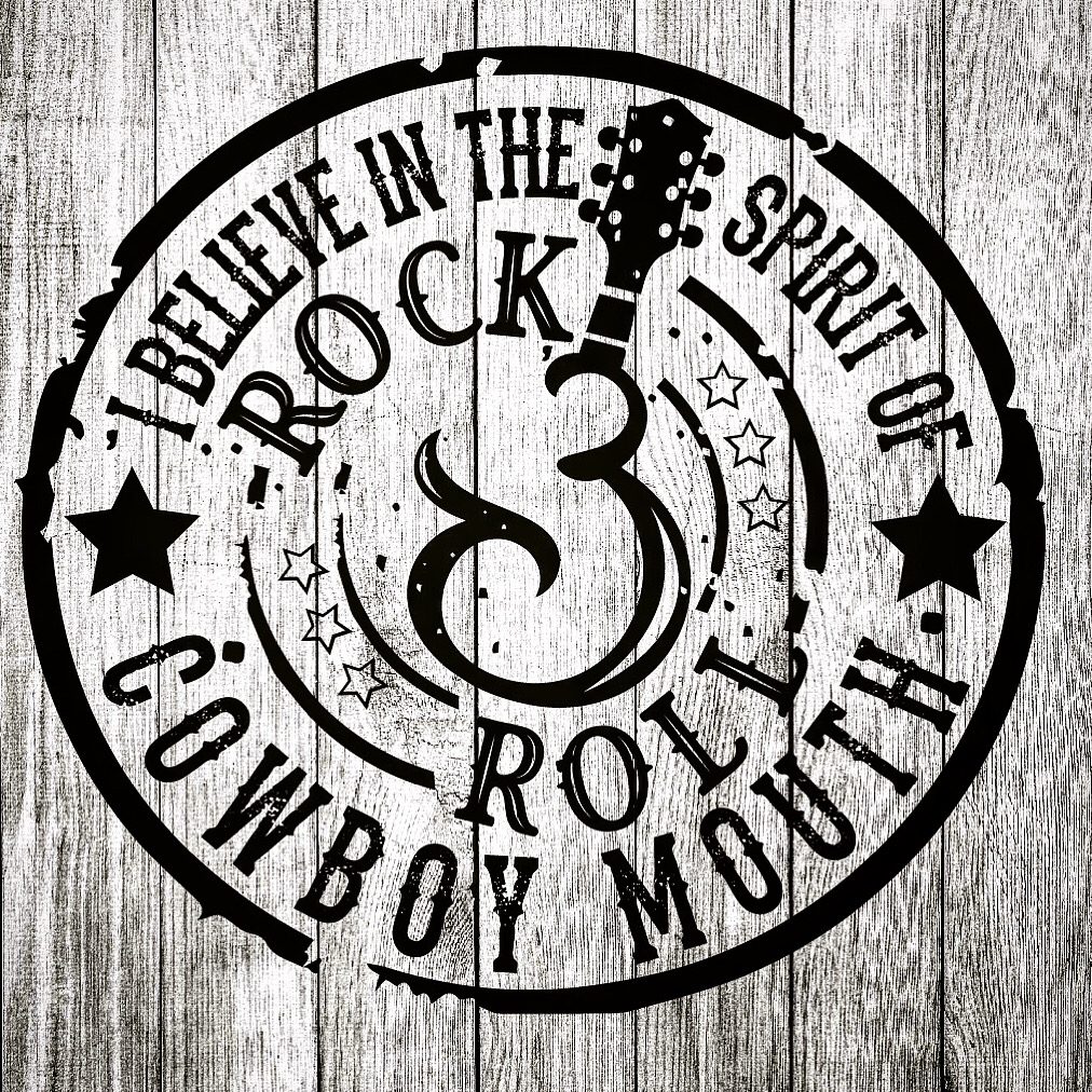 I Believe Cowboy Mouth
