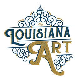 Louisiana Art