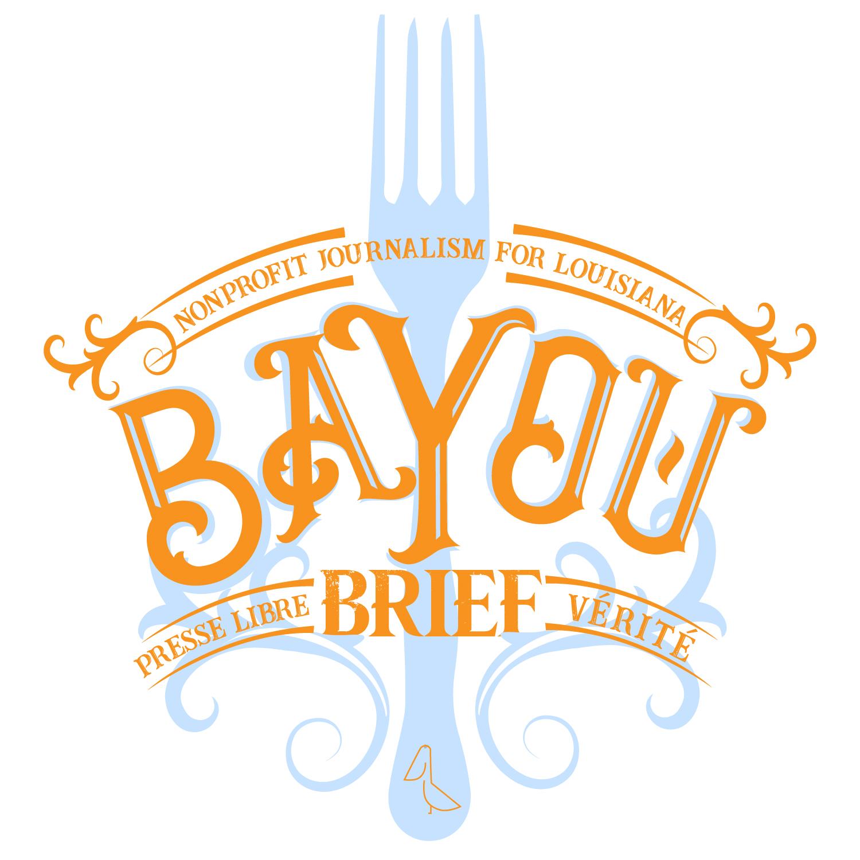 Bayou Brief Culinary Logo