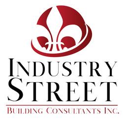 Industry Street Rebranding