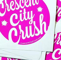 Crescent City Crush