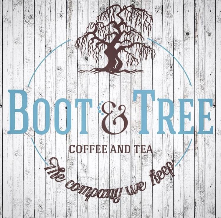 Boot and Tree Coffee Company
