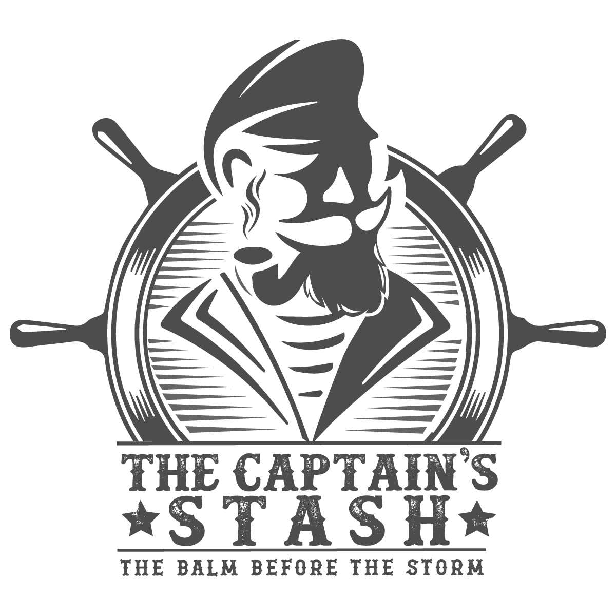 The Captains Stash