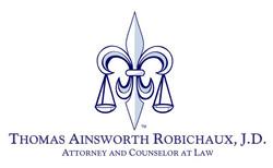 Thomas Robichaux Attorney