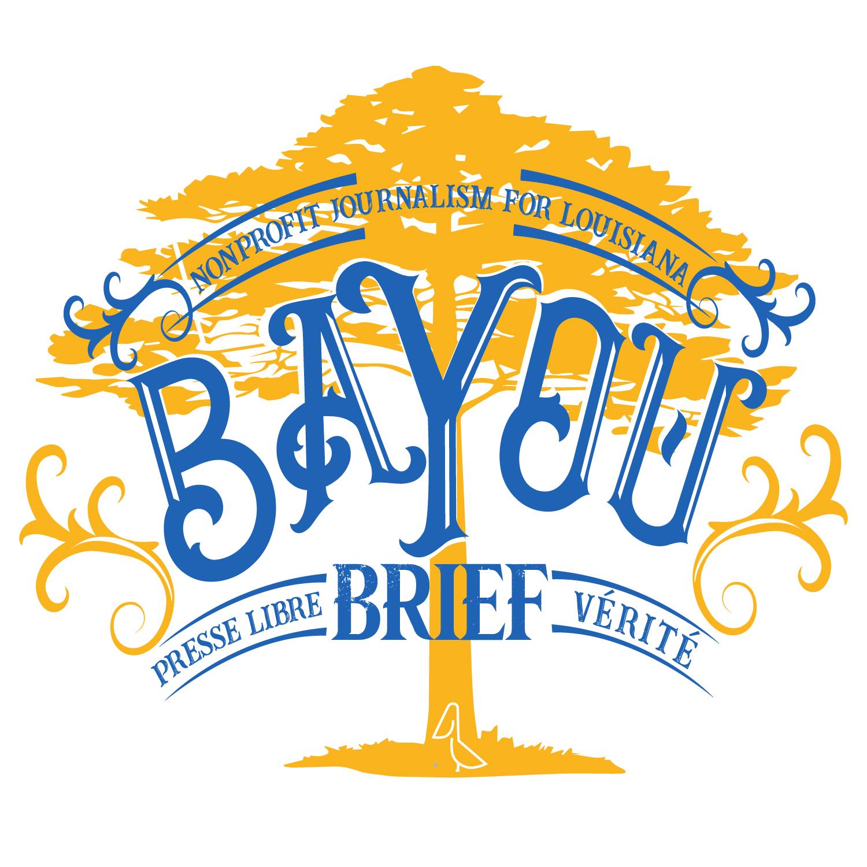 Bayou Brief Environmental logo