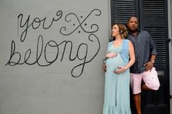 Client Maternity Shoot