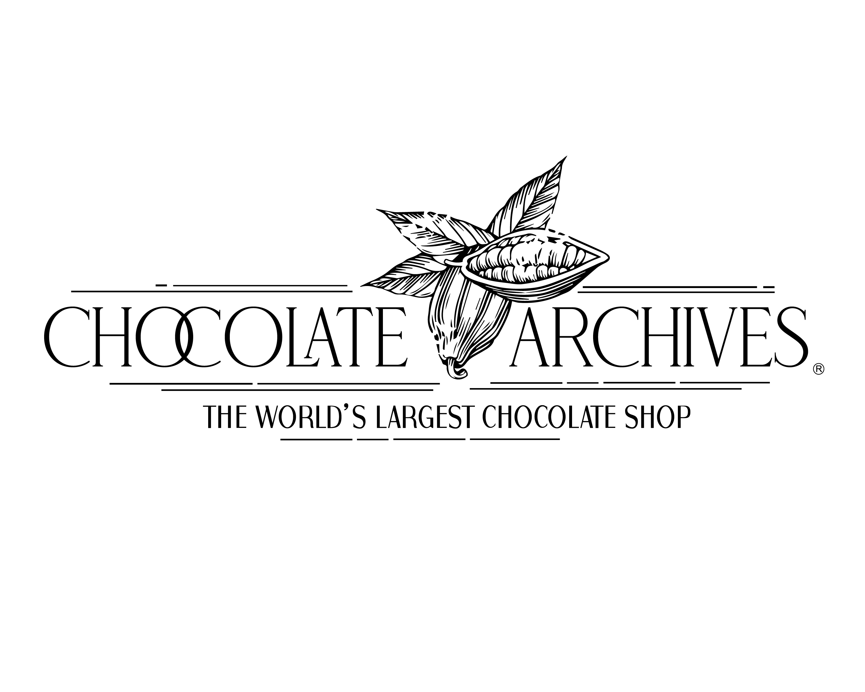 Chocolate Archive
