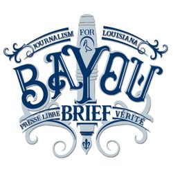 Bayou Brief Rebranding