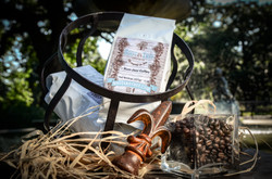 Product Photography Boot & Tree