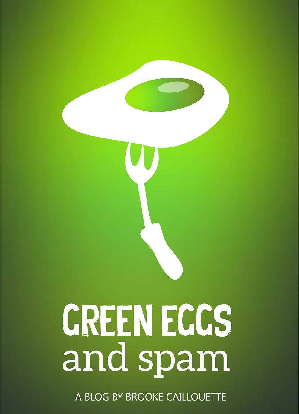 Green Eggs & Spam