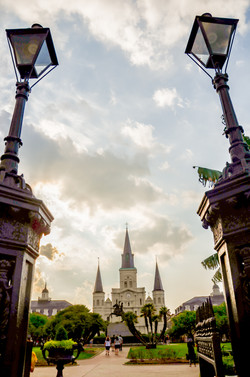 New Orleans Ad Photography