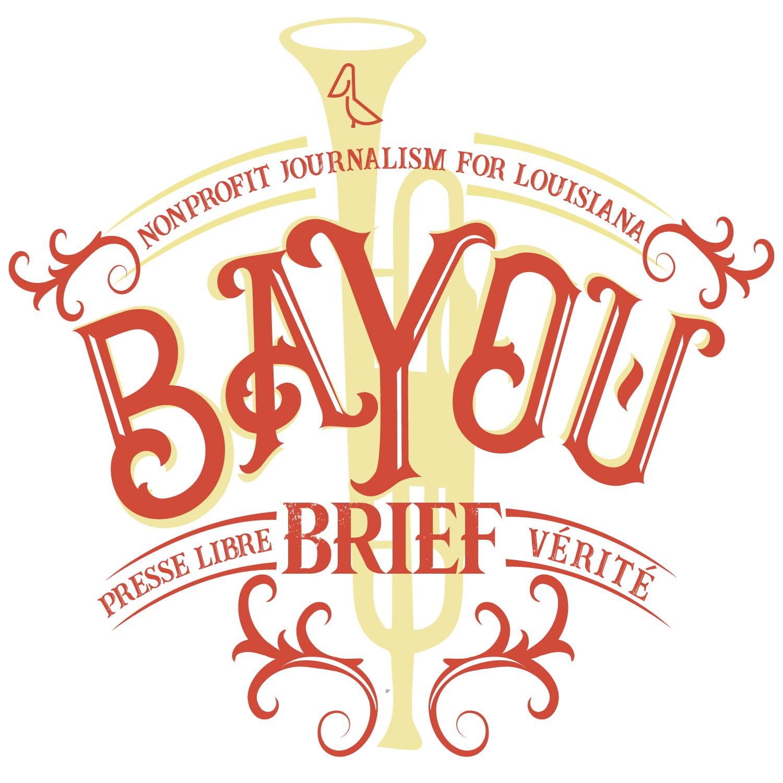 Bayou Brief Entertainment Logo