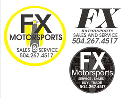 FX Motorsports