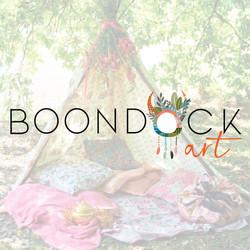 Boondock Art Logo