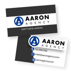 Aaron Agency Denver, CO