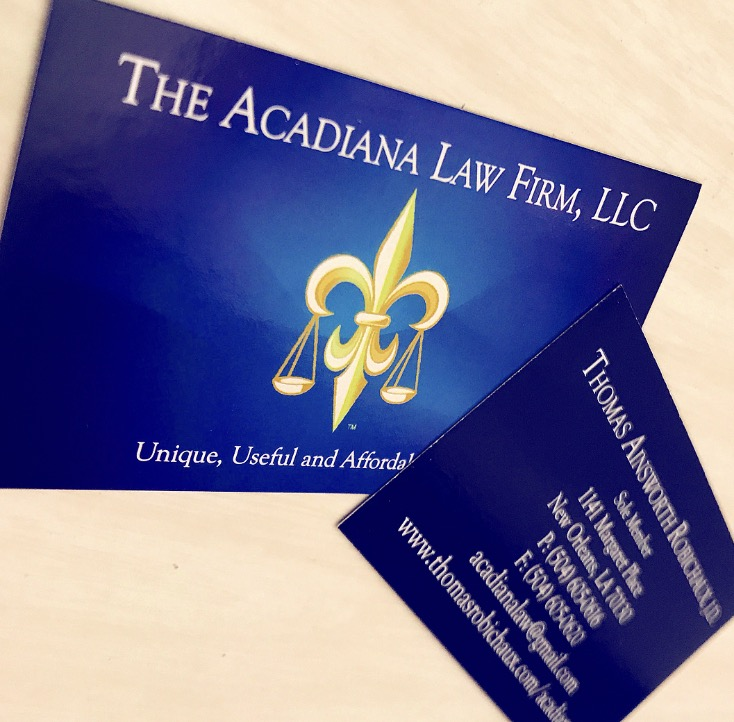 Acadiana Law Firm