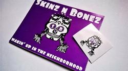 Skinz N Bonez