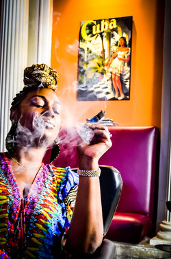 Cuban Creations French Quarter Cigar Bar