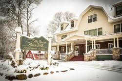 Thorn Hill Inn and Spa