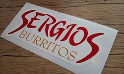Sergio's Burritos