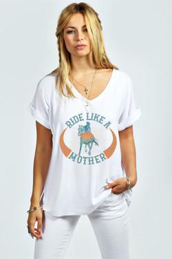 Boondocks Art Shirt Design