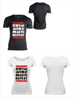 Triathlon Clothing Line