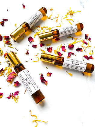 Relax Essential Oil Roller