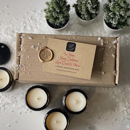 Candle Selection Box