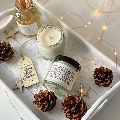 Christmas Collection Luxury Candle (Small)