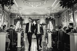 Introducing Mr & Mr Brookes-Lennon